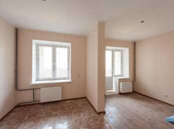 Пример отделки комнаты